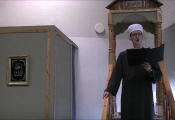 Hasan-ef-Jašarević-01.12.2018-Hutba-Poruka-na-kraju-Rebiul-Evvela-mjeseca-rođenja-Muhammeda-a.s.